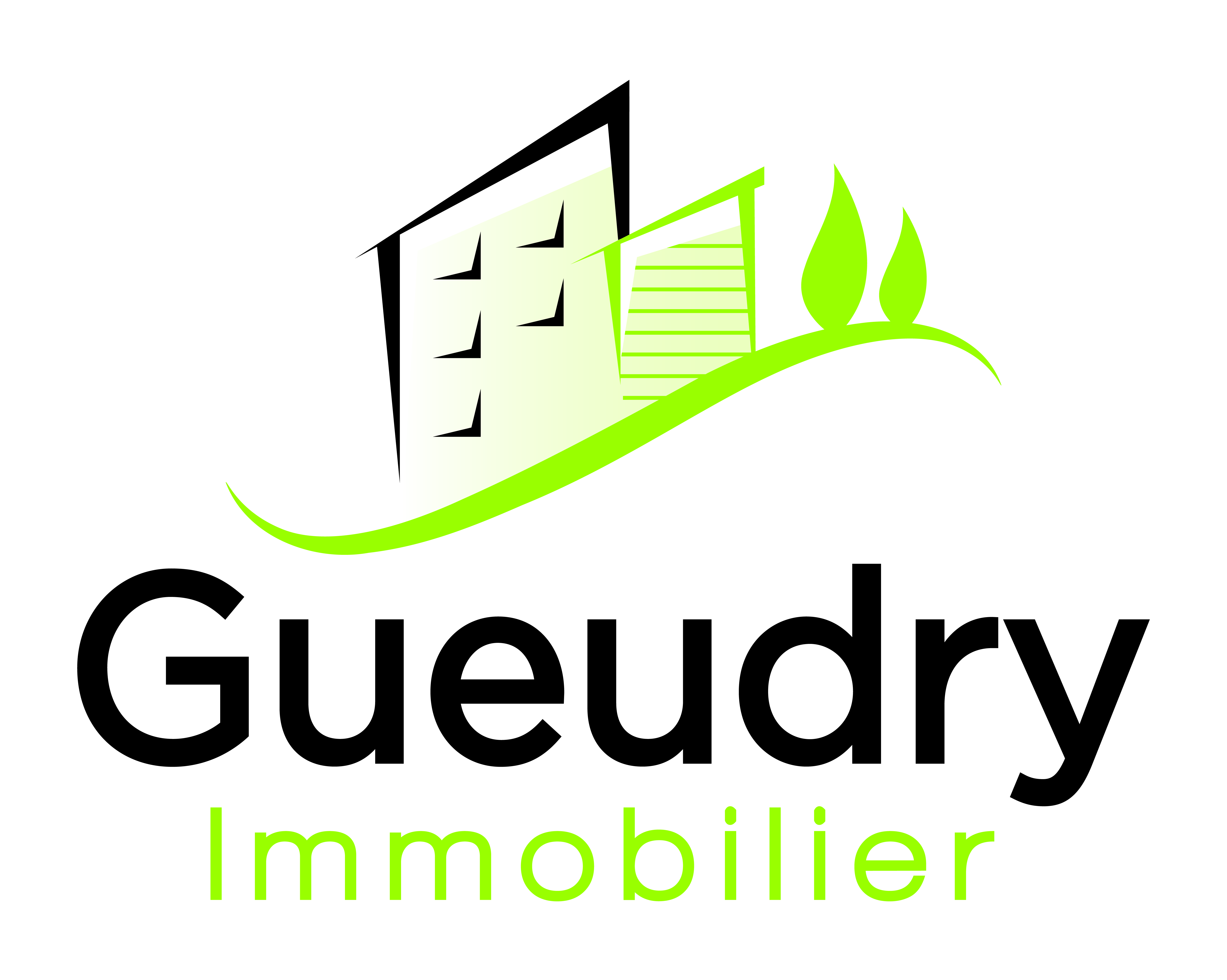 Gueudry Immobilier VERTICAL